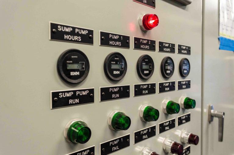 Eden Landing Pump Station Interior-5_cc